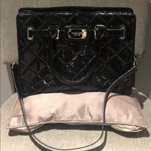 Michael Kors Large Quilted Handbag